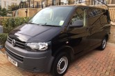 2012 VW TRANSPORTER 2.OL TDi (140PS) T30 WITH RARE DSG 7 SPD AUTO