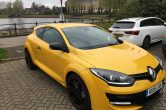 2015 Renault Megane 2.0 RS Turbo Renaultsport 3dr (start/stop)