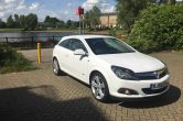 2011 Vauxhall Astra 1.8i VVT 16v SRi Sport Hatch 3doors, Manual