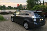 2012 Toyota Prius+(Plus) 1.8 VVT-i Hybrid T4 CVT 5Dr (7 seats)