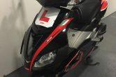 2013 Aprilia SR50R Moped