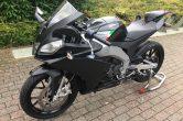 2016 Aprilia RS4 125cc